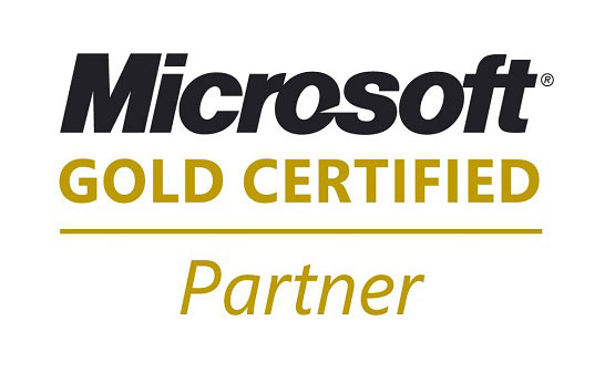 I Gold Certified Partner di Microsoft