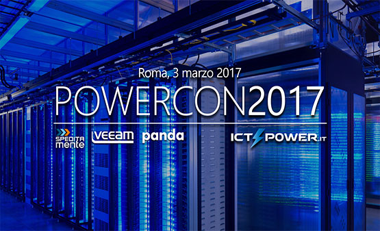 Evento: Evolve your datacenter