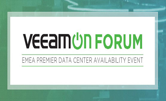 VeeamON Forum 2016 l'evento sui data center
