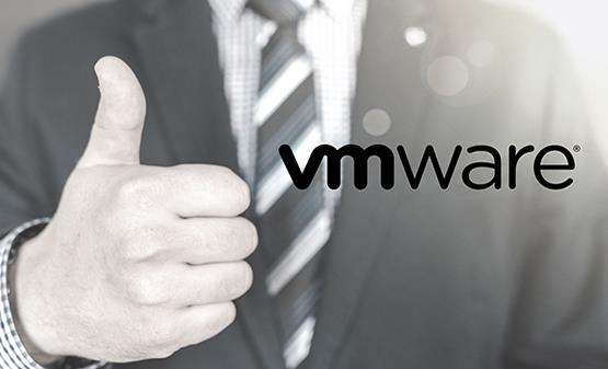 VMware Senior Systems Engineer