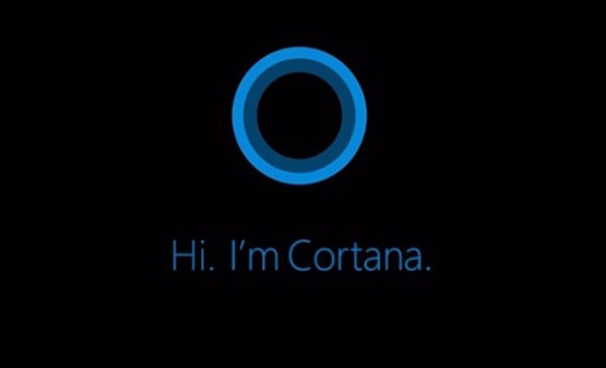 Cortana  anche per Android e IOS?